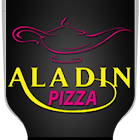 Aladin Pizza Rouen icon