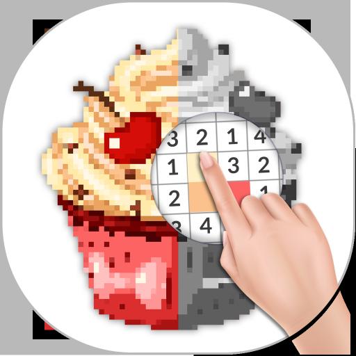 Yetişkinler Için Sayılarla Boyama Kitabı Google Playde Uygulamalar