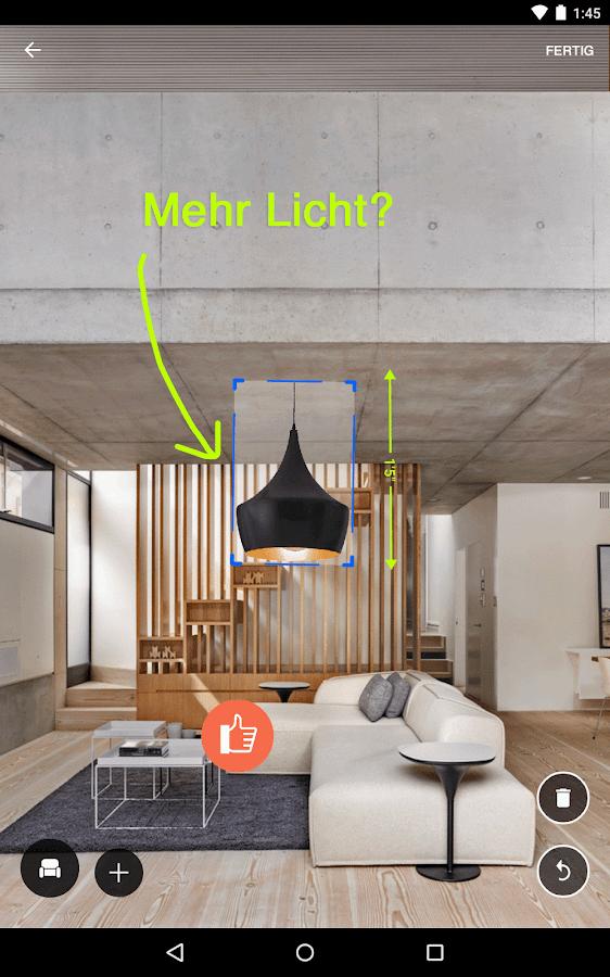 Houzz: Wohnideen, Architektur & Interior Design – Android ...
