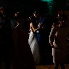 Wedding photographer Piotr Hołowienko (ThisDay). Photo of 31.08.2017
