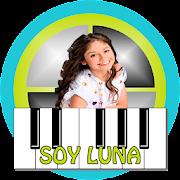 Soy Luna Piano Tiles 2018 APK