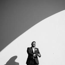 Wedding photographer Aleksey Khonoruin (alexeyhonoruin). Photo of 09.02.2018