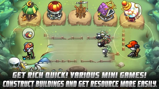 Cartoon Defense 5 v1.0.2 (Mod Money)