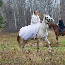 Wedding photographer Vladimir Belyy (len1010). Photo of 29.01.2018