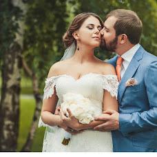 Wedding photographer Anna Badunova (TunaPhoto). Photo of 13.03.2016