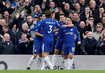 Assist décisif d'Hazard, Meunier et le PSG terminent l'année par un succès malgré un but de Santini