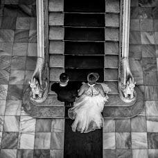 Fotógrafo de bodas Javi Calvo (javicalvo). Foto del 19.09.2016