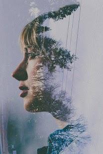 Photo Blending Effect - náhled