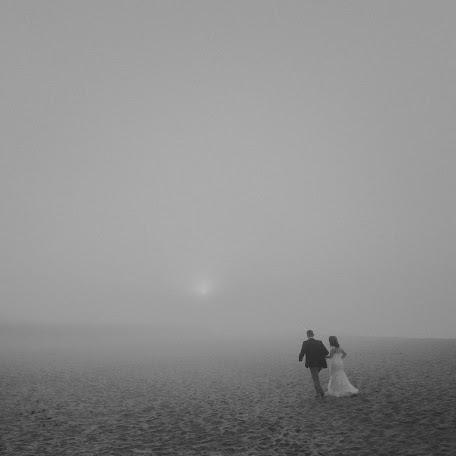 Wedding photographer Łukasz Fiałkowski (inwhite). Photo of 10.03.2017