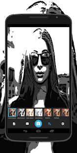 Download Cartoon Photo&selfie camera For PC Windows and Mac apk screenshot 3