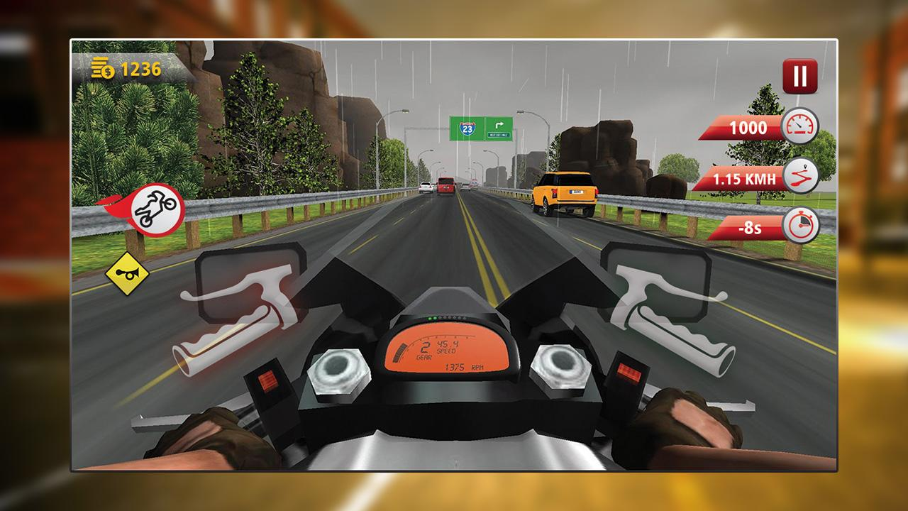 Bike Traffic Race : Bike Traffic Rider- screenshot