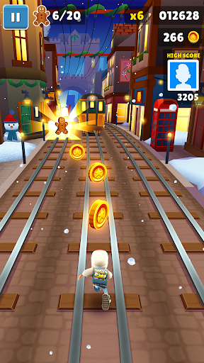 Subway Surfers 1.96.2 screenshots 10