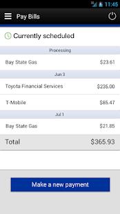 TotalBank Mobile Banking- screenshot thumbnail