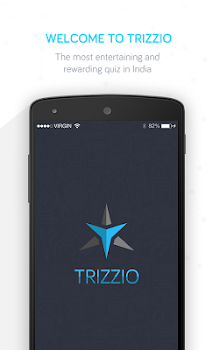 Trizzio - The Quiz with Prizes