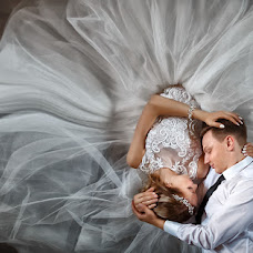 Wedding photographer Andrey Kalinin (kalina). Photo of 22.08.2015