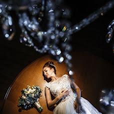 Hochzeitsfotograf Sergey Rzhevskiy (Photorobot). Foto vom 06.03.2019
