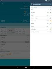 Meteoroloji Hava Durumu Aplicaciones (apk) descarga gratuita para Android/PC/Windows screenshot