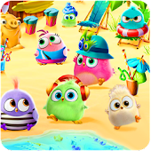 Guide Angry Birds Match