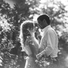 Wedding photographer Elizaveta Kryuchkina (Kryuchkina2FRAME). Photo of 16.01.2017