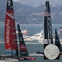 Location Guide: Americas Cup icon