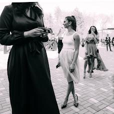 Wedding photographer Oleg Akentev (Akentev). Photo of 09.07.2017