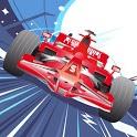Car Royal - Best Merge Game icon