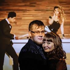 Wedding photographer Evgeniya Yazykova (mistrella). Photo of 14.03.2017