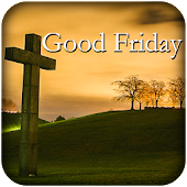 Good Friday Live Wallpaper
