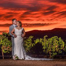 Wedding photographer Angel Gutierrez (angelgutierre). Photo of 14.10.2018