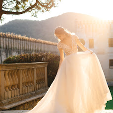 Wedding photographer Anastasiya Smanyuk (Smanyu). Photo of 11.09.2017