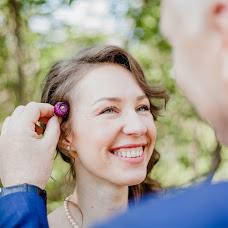 Wedding photographer Lita Akhmetova (litah). Photo of 12.06.2018
