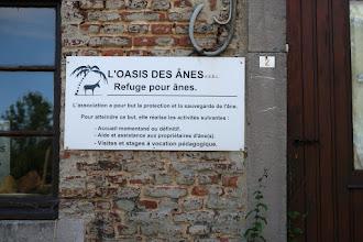 Photo: Ma future maison de repos ?