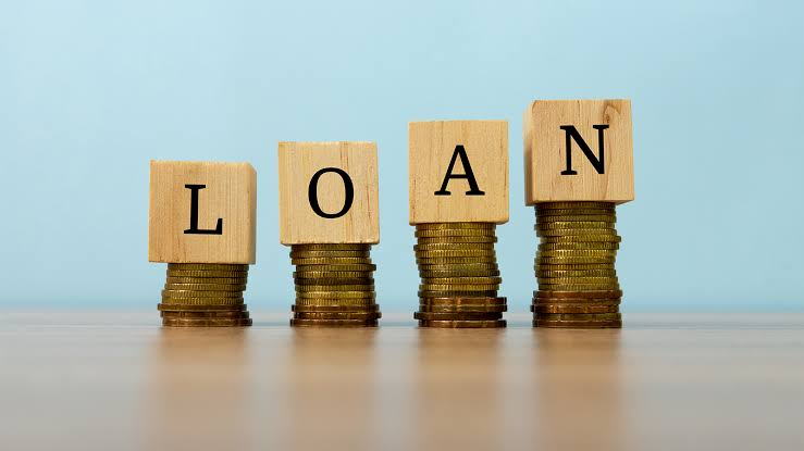 How does a crypto loan work?