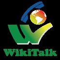 Wikitalk Dialer icon