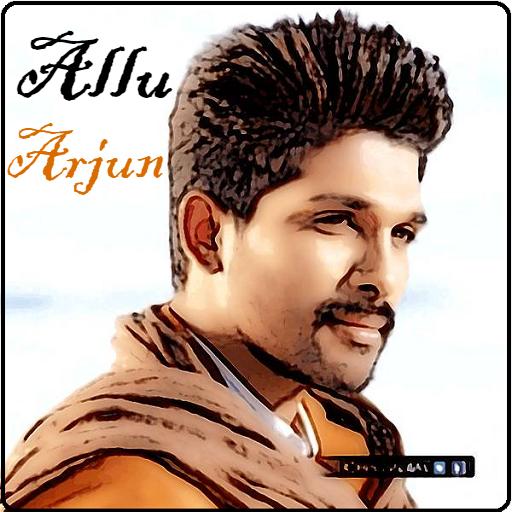Allu Arjun  Book