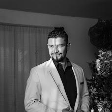 Wedding photographer Axel Acosta (axelfotografiav). Photo of 15.01.2019