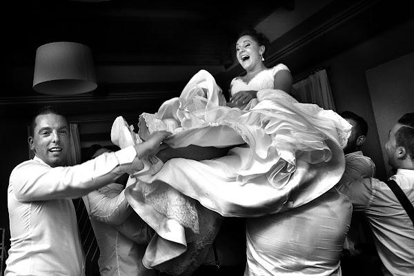Fotógrafo de bodas María Prada (prada). Foto del 18.02.2016