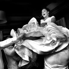 Wedding photographer María Prada (prada). Photo of 18.02.2016