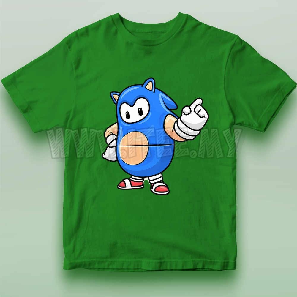 Fall Guys x Sonic 12