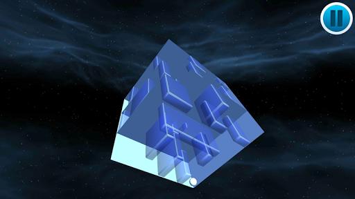 Rolling Ball Maze 3D