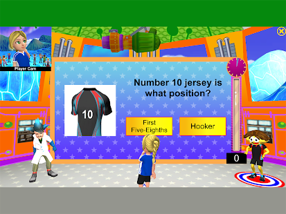 Ruggerland Kiwi All Stars- screenshot thumbnail