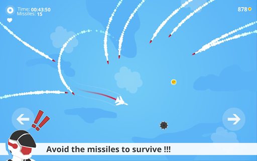 Missiles Kaboom! 1.7.4 screenshots 6