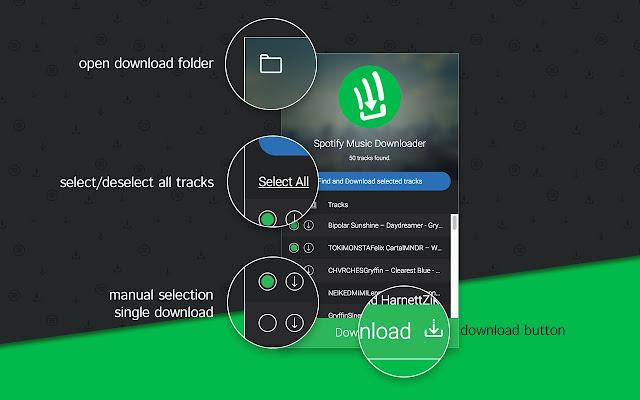 Spotify deezer music downloader chrome web store stopboris Choice Image