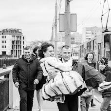 Bryllupsfotograf Anna Saveleva (Savanna). Bilde av 22.06.2017