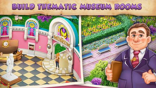 My Museum Story: Mystery Match