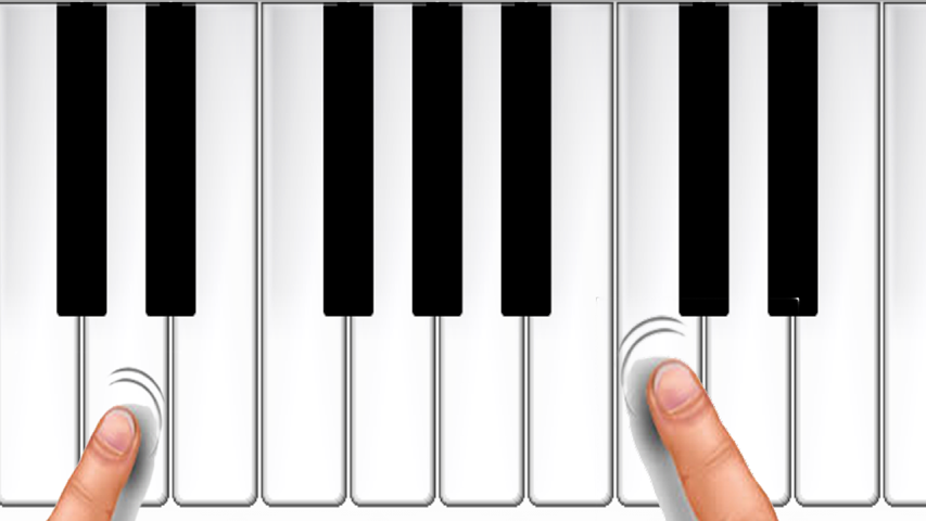 android Piano For Kids Screenshot 0