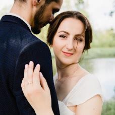 Wedding photographer Olga Dubravskaya (photoska). Photo of 16.06.2018