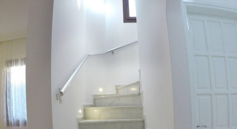 Seray Class Apartments