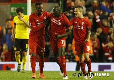 Divock Origi zette Liverpool op weg naar een sensationele comeback na een inspirerende speech van Jürgen Klopp