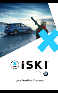 iSKI X- screenshot thumbnail
